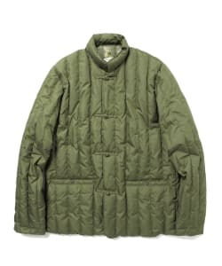 ROCKY MOUNTAIN FEATHERBED × fennica / <Men's>6Month china Down jacket 16AW