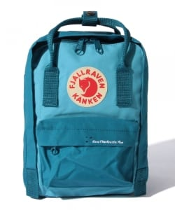 FJALLRAVEN / Save the Arctic Fox kanken U mini