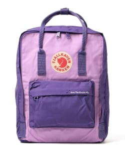 FJALLRAVEN / Save the Arctic Fox kanken リュック