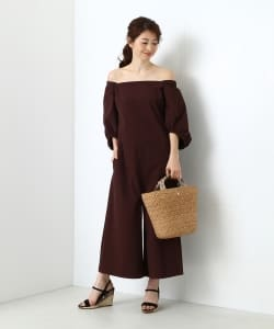 Demi-Luxe BEAMS / 2WAYオールインワン
