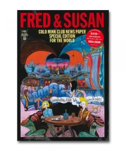 FRED & SUSAN