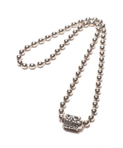 Bill Wall Leather / Ball Chain 5.5mm N863(19inch)