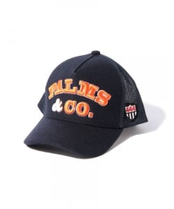 PALMS&CO.×YOSHINORI KOTAKE×BEAMS GOLF / 別注トラックキャップ