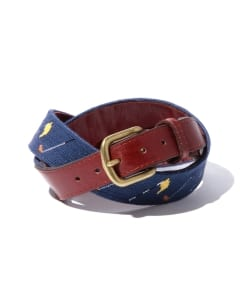 SMATHERS & BRANSON / TRADITIONAL BELT