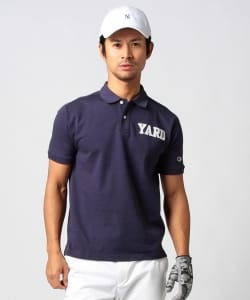 Champion×BEAMS GOLF / 別注 ポロシャツ 2(MEN'S)