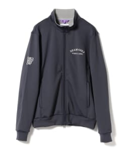 BEAMS GOLF PURPLE LABEL / KARUISHI フルジップ ブルゾン