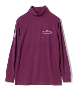 BEAMS GOLF PURPLE LABEL / BGP ハイネック シャツ