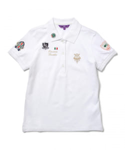 BEAMS GOLF PURPLE LABEL / タラッティーPOLO