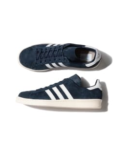 【OCEANS6月号掲載】adidas / CAMPUS 80S JAPAN PACK VNTG