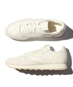 Reebok / CLASSIC LEATHER BUTTER SOFT PACK (リーボッククラシックレザー バターソフトパック)