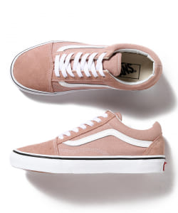VANS / OLD SKOOL EXCLUSIVE