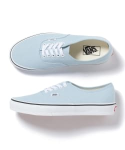【予約】VANS / AUTHENTIC EXCLUSIVE