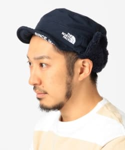 THE NORTH FACE / Lumber Cap(ランバーキャップ)