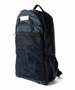 "【予約】WILDERNESS EXPERIENCE×kanoco / SPECIAL DAYPACK ""TODAY"""