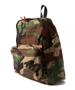 【予約】WILDERNESS EXPERIENCE / Hi country Camo