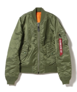 ALPHA INDUSTRIES / MA-1