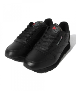Reebok / CLASSIC LEATHER <WOMEN>