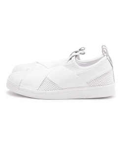 adidas / SUPERSTAR SLIP ON