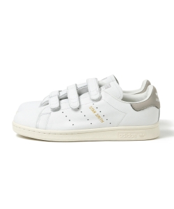 【VERY10月号掲載】adidas / STAN SMITH CF 17SS<WOMEN>