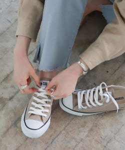 【予約】CONVERSE / CANVAS ALL STAR COLORS OX 20AW
