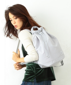 【VERY11月号掲載】【InRed12月号掲載】Herschel Supply×ビーミング by ビームス / 40th別注HANSON BACKPACK 16AW