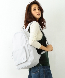 Herschel Supply×ビーミング by ビームス / 40th別注SETTLEMENT BACKPACK 16AW