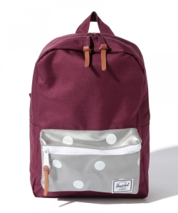 Herschel Supply / SETTLEMENT BACKPACK 16AW