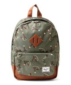 Herschel Supply / SETTLEMENT BACKPACK 17SS