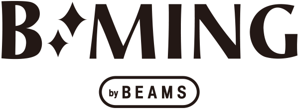 B:MING LIFE STORE by BEAMS ビーミング ライフストア by BEAMS