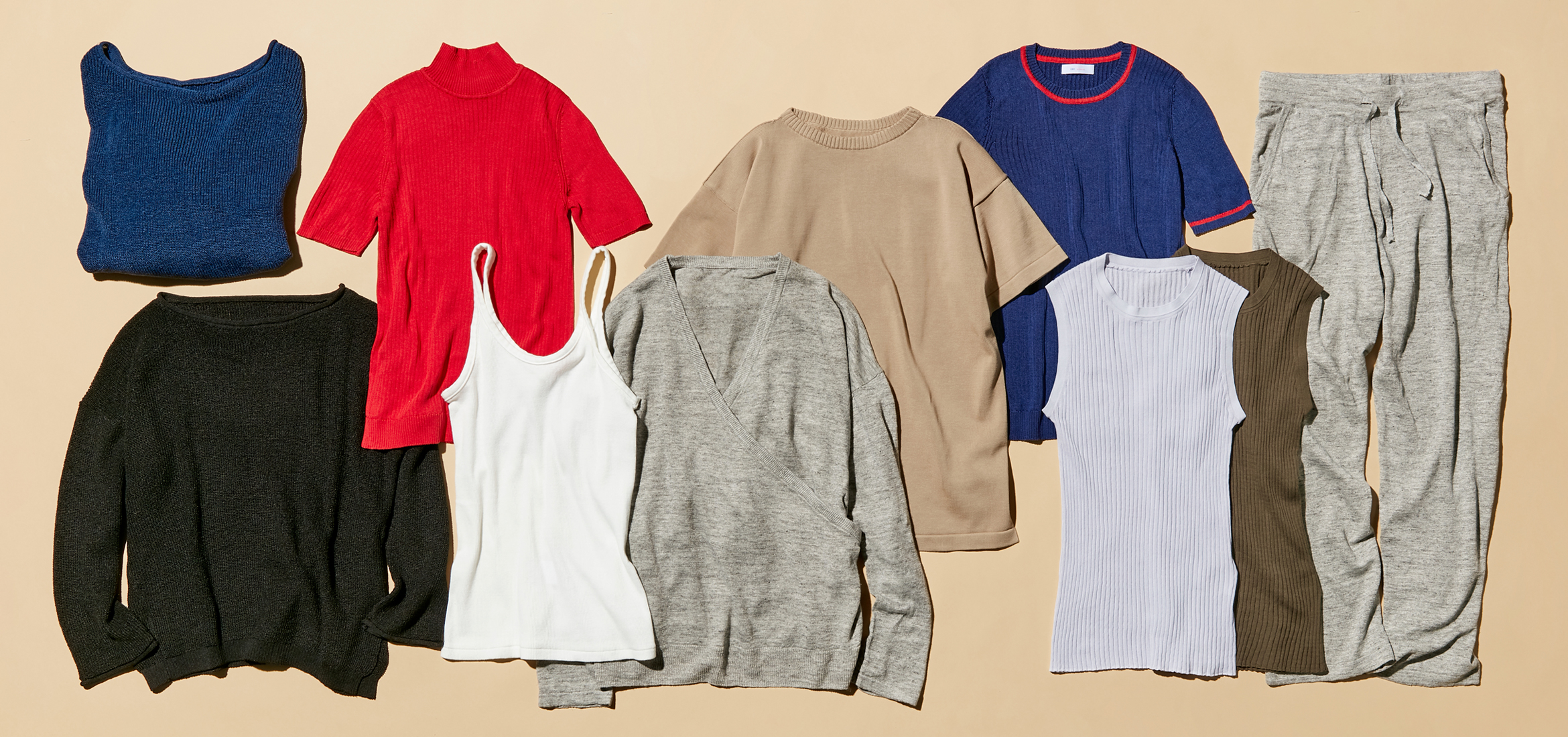 Sweat & Knit for Women
