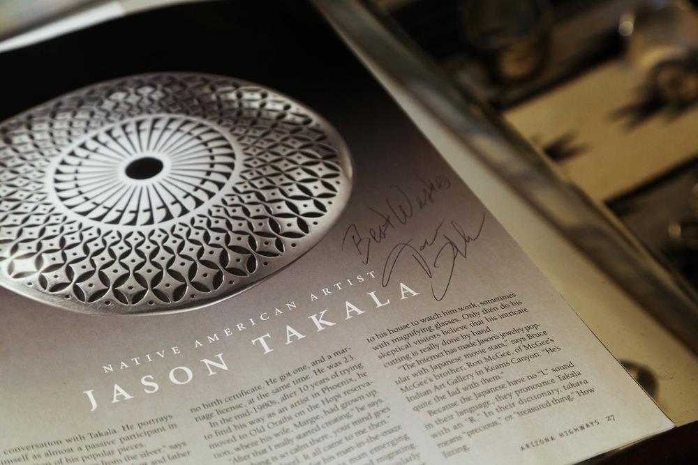 Jason Takala × BEAMS PLUS