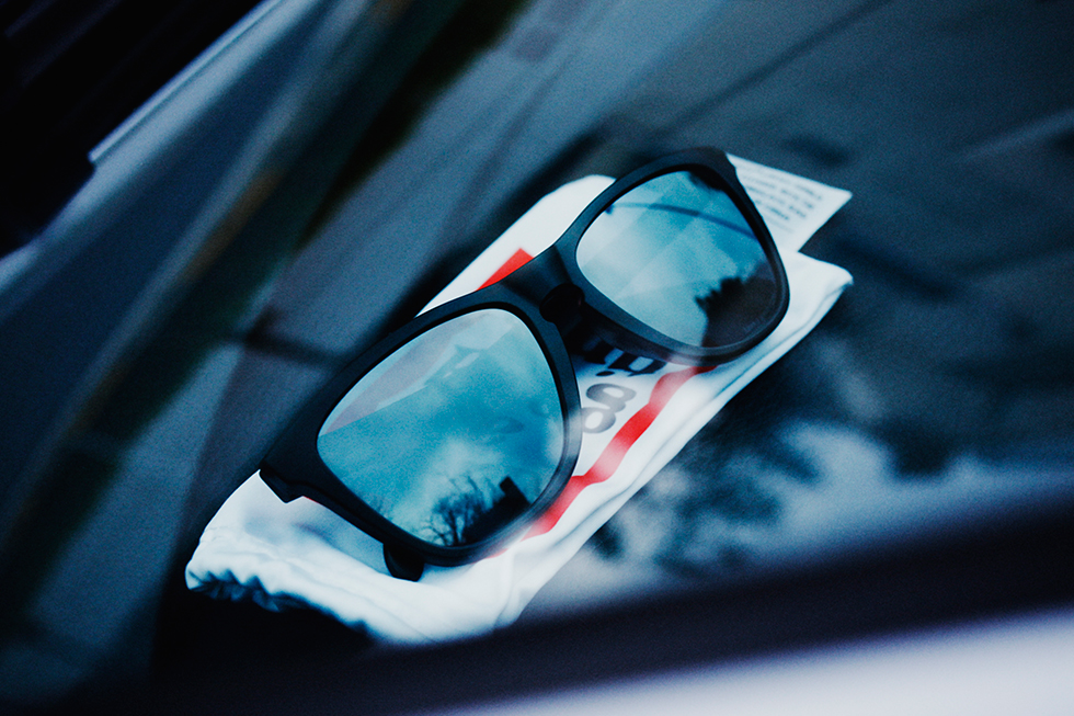 OAKLEY×have a good time