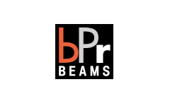 bPr BEAMS