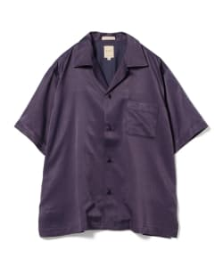 Sanca / Twill OneUp OpenShirts