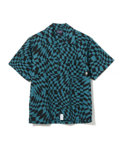 DESCENDANT / T&C SHORT SLEEVE SHIRT