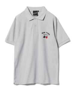 【SPECIAL PRICE】BEAMS T / NYC APPLE Polo