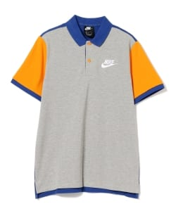NIKE / PQ Match Up Polo Shirt