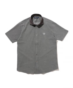 FRED PERRY × BEAMS / 別注 Cutaway Polo Shirts