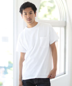 Goodwear / Pocket Tee