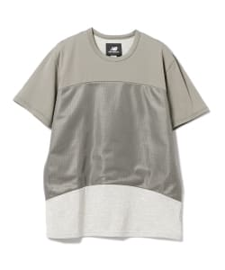 New Balance × ALOYE × BEAMS T / 別注 CL574 Tee