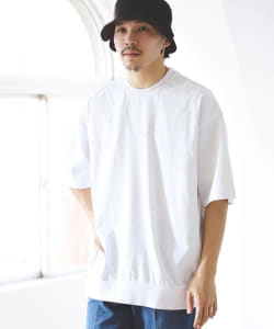 HEAVYWEIGHT COLLECTIONS / Solid Rib Tee