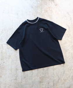FRED PERRY × BEAMS / 別注 Over Size Pique Tshirts