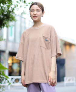 FRUIT OF THE LOOM / Pile Tシャツ