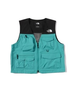 THE NORTH FACE × BEAMS / 別注 Utility Vest