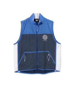 UMBRO × Diaspora skateboards × BEAMS T / VEST