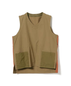 NIGEL CABOURN / Reversible Army Vest