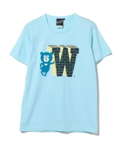 【SPECIAL PRICE】The Wonderful! design works. / Wblock T