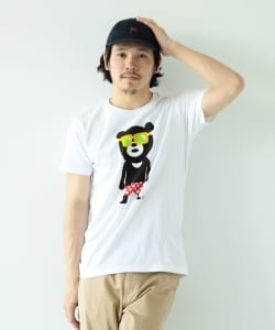 The Wonderful! design works. / Sunglass Bear Tee