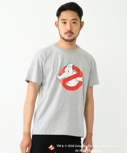 GHOST BUSTERS / T-Shirt