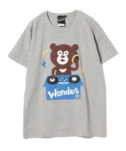【SPECIAL PRICE】BEAMS T / DJ Bear Tee